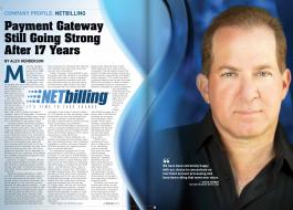 NETbilling & Mitch Farber XBIZ Article